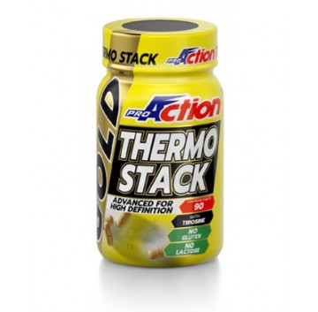 ProAction Thermo Stack Gold 90 Compresse