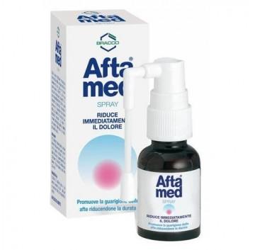 Aftamed Spray 20 ml Taglio Prezzo