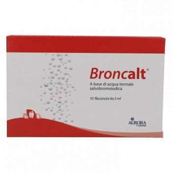 Broncalt Strip 5ml 10fl