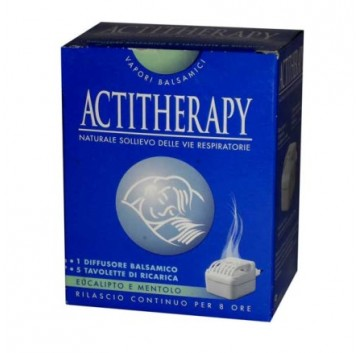 Acti Therapy Diff Balsam