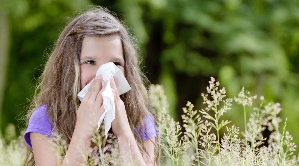 Preparazione alla stagione allergica