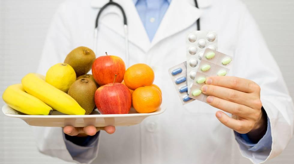 Interazioni alimenti e farmaci