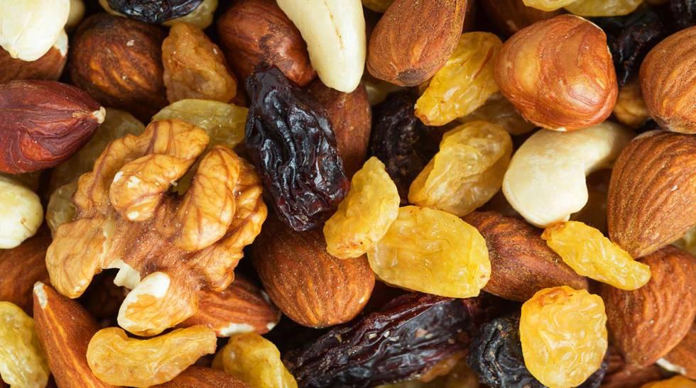 Frutta secca e vitamina E: migliora la memoria ma attenzione alle calorie