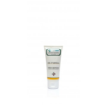 Fadesco Gel D'arnica 100ml