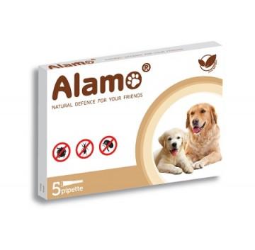 Alamo Spot-on Cani 5 Pipette Da 1 ml