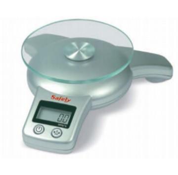 Safety Bilancia Dieta Digitale Portata 1 Kg