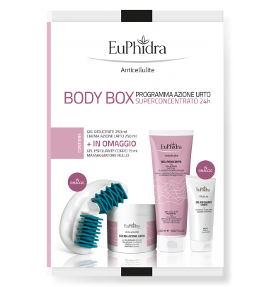 Euphidra Anticellul Body Box