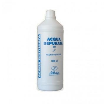 Acqua Depurata Fu 1000 ml