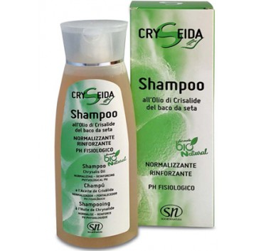 CRYSEIDA SHAMPOO 200ML