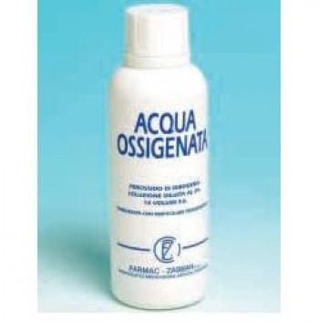 Acqua Ossigenata 250ml 10vol