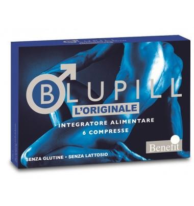 Blupill 6 Compresse - OFFERTA - ULTIMI PEZZI ARRIVATI -