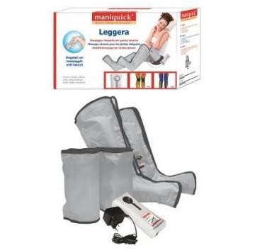 Maniquick Leg Appar Massaggiat