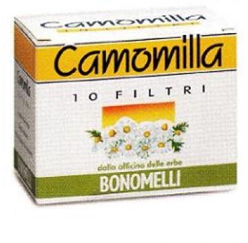 CAMOMILLA BONOMELLI 10 FILTRI