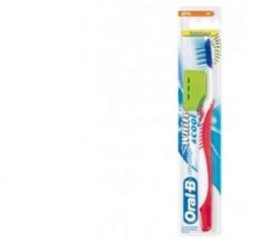 Oralb Advant White&cool 35m1pz