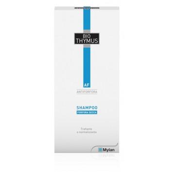 Biothymus AF Shampoo Contro La Forfora Secca 150 ml