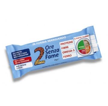2 ORE SENZA FAME BARRETTA 25G