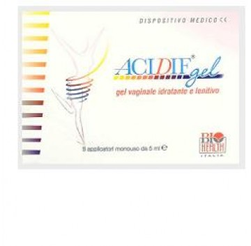 ACIDIF GEL VAG AST 5APP 5ML