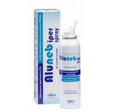 Aluneb Iper Spray 125ml