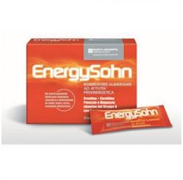 Energysohn 12bust