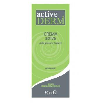 ACTIVE DERM CR P GR/IMPURE 30ML