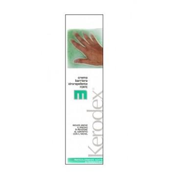 Kerodex Linea Protezione Epidermide Crema Barriera Idrorepellente Forte 75 ml