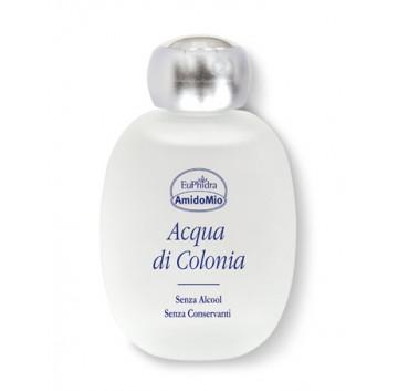 Euphidra AmidoMio Acqua di Colonia Profumata Pelli Sensibili 100 ml