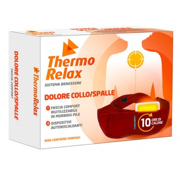THERMO RELAX COLLO/SPAL 4RICAR