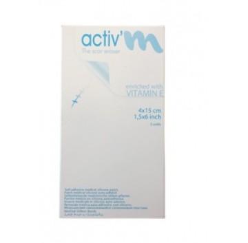 ACTIV M CER 4X15 CM 5PZ