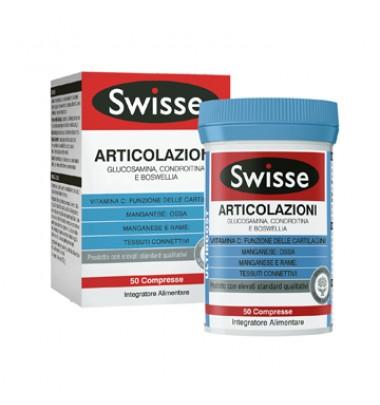 Swisse Articolazioni 50cpr