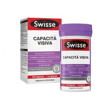 Swisse Capacita' Visiva 30cps