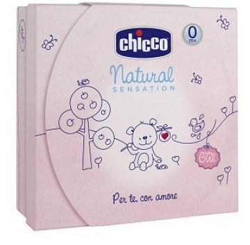 COFANETTO CH PICCOLO ROSA 74610