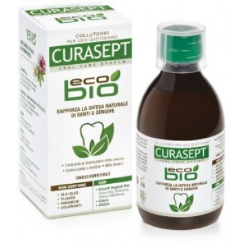 Curasept Collut Ecobio 300ml