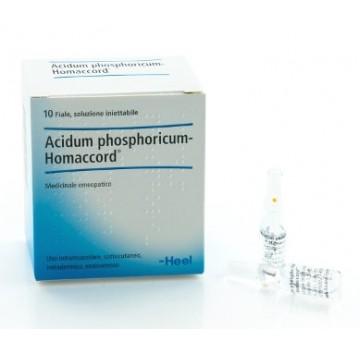 ACIDUM PHOSPHORICUM HMC 10FL