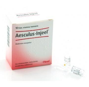 AESCULUS INJEEL HEEL