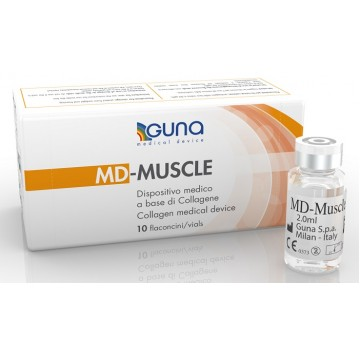 MD-MUSCLE 10F 2ML