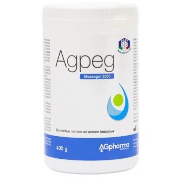 AGPEG MACROGOL 3350 400G