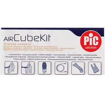 AEROSOL KIT PIC AIR CUBE 49900