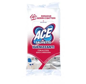ACE SALVIET IGIEN ALCO 40PZ 0065