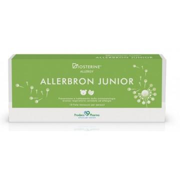 BIOSTERINE ALLERGY ALLERBRON J