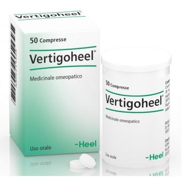 VERTIGOHEEL CPR HEEL