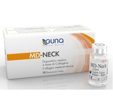 MD-NECK 10F INIETTABILI 2ML