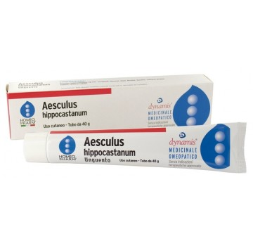 AESCULUS HIPPOC HOMEOPHARM UNG