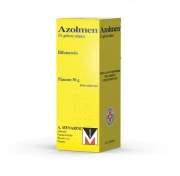 AZOLMEN*POLV 30G 1%