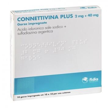 CONNETTIVINA PLUS*10GAR10X10