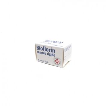 BIOFLORIN*25CPS