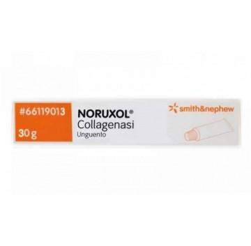 NORUXOL*POM 30G