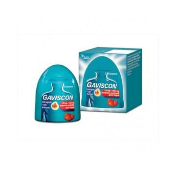 GAVISCON*16CPR MAS/GUSTO FRAGOLA